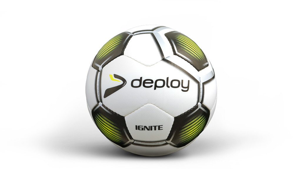Deploy Football Ignite Match Ball