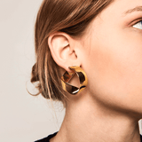 gravity earrings