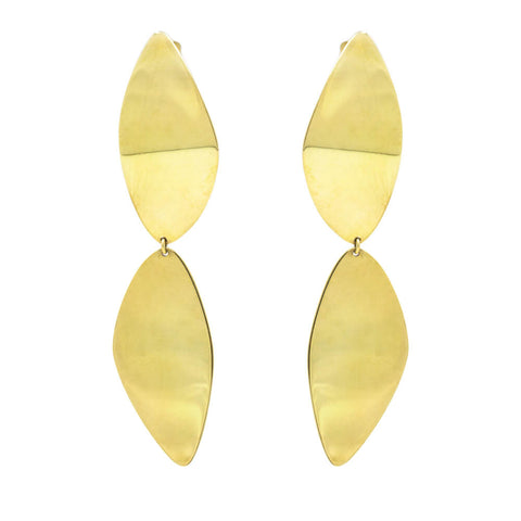 tulla statement earrings