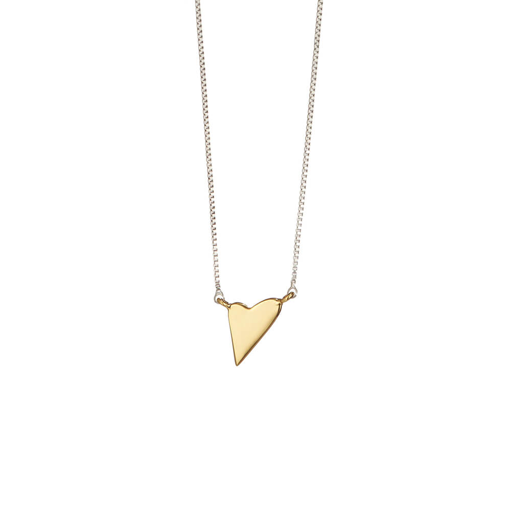 lovestruck necklace
