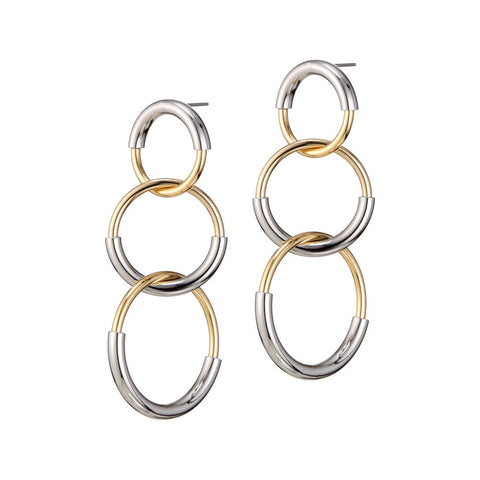 ossie earrings