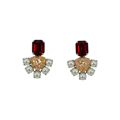 Earrings - CHANDELIER EARRINGS