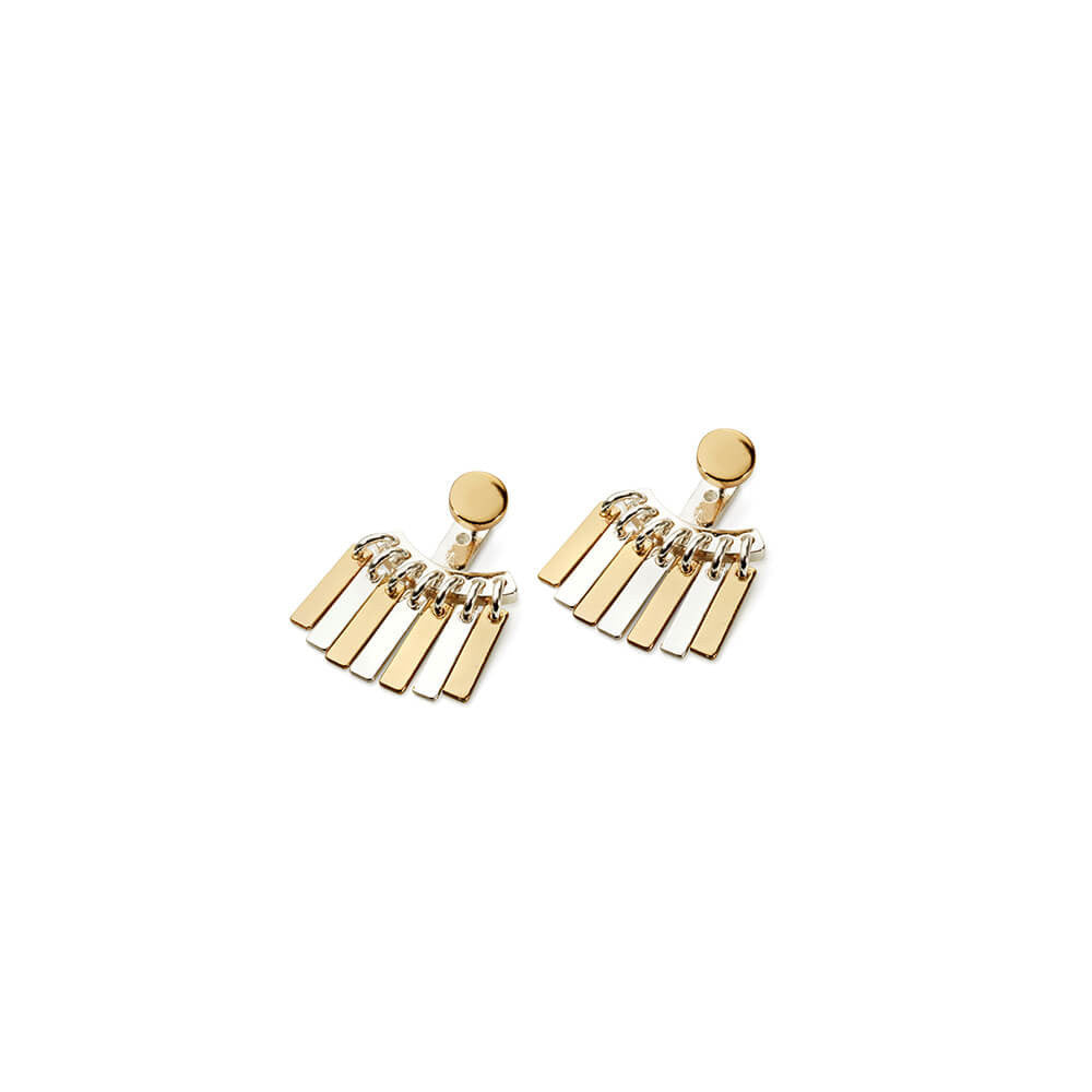 Earrings - RAYA EAR JACKETS