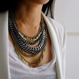 Necklace - ARTEMIS COLLAR