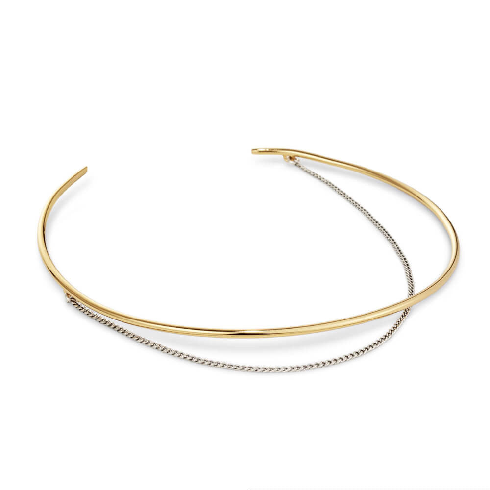 Necklace - RILL CHOKER