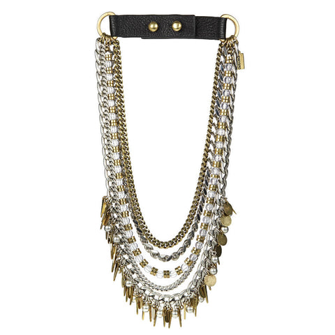 Necklace - TALITHA COLLAR