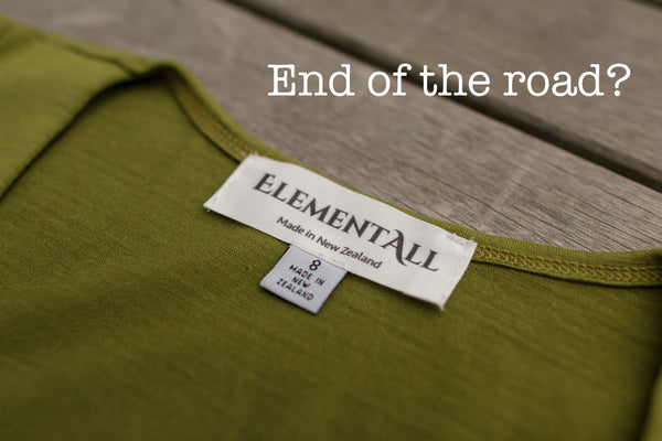 Is this the end of the road for ElementAll?