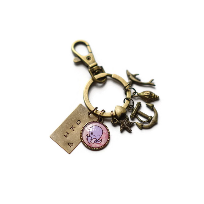 BagCharms | KeyChains