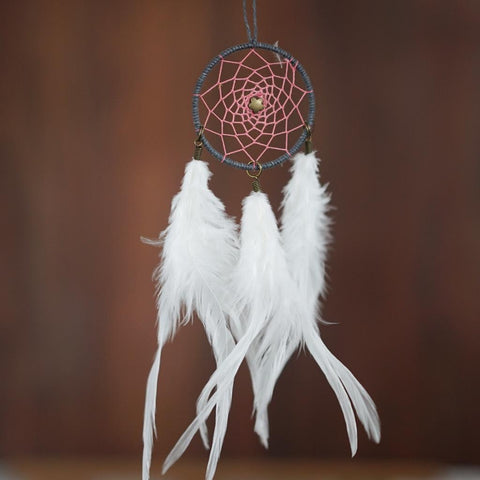 2.25in circle Dreamcatcher