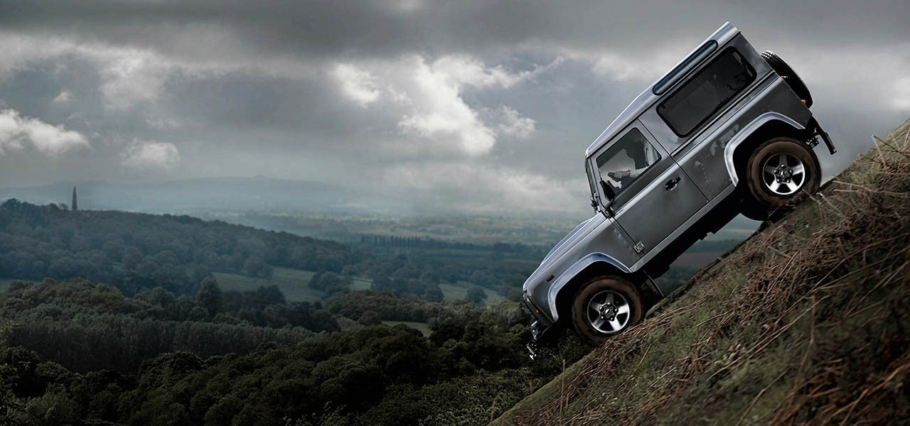 Land Rover Overland Accessories