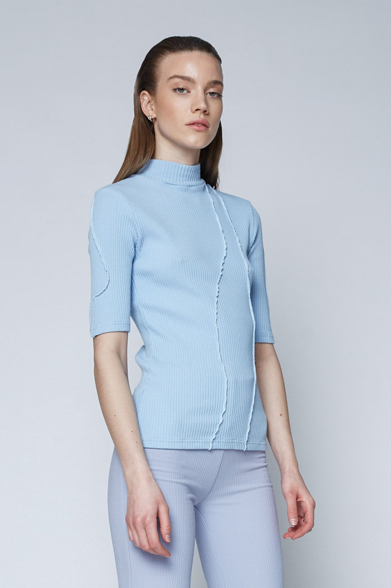 Tilia Short Sleeve Top