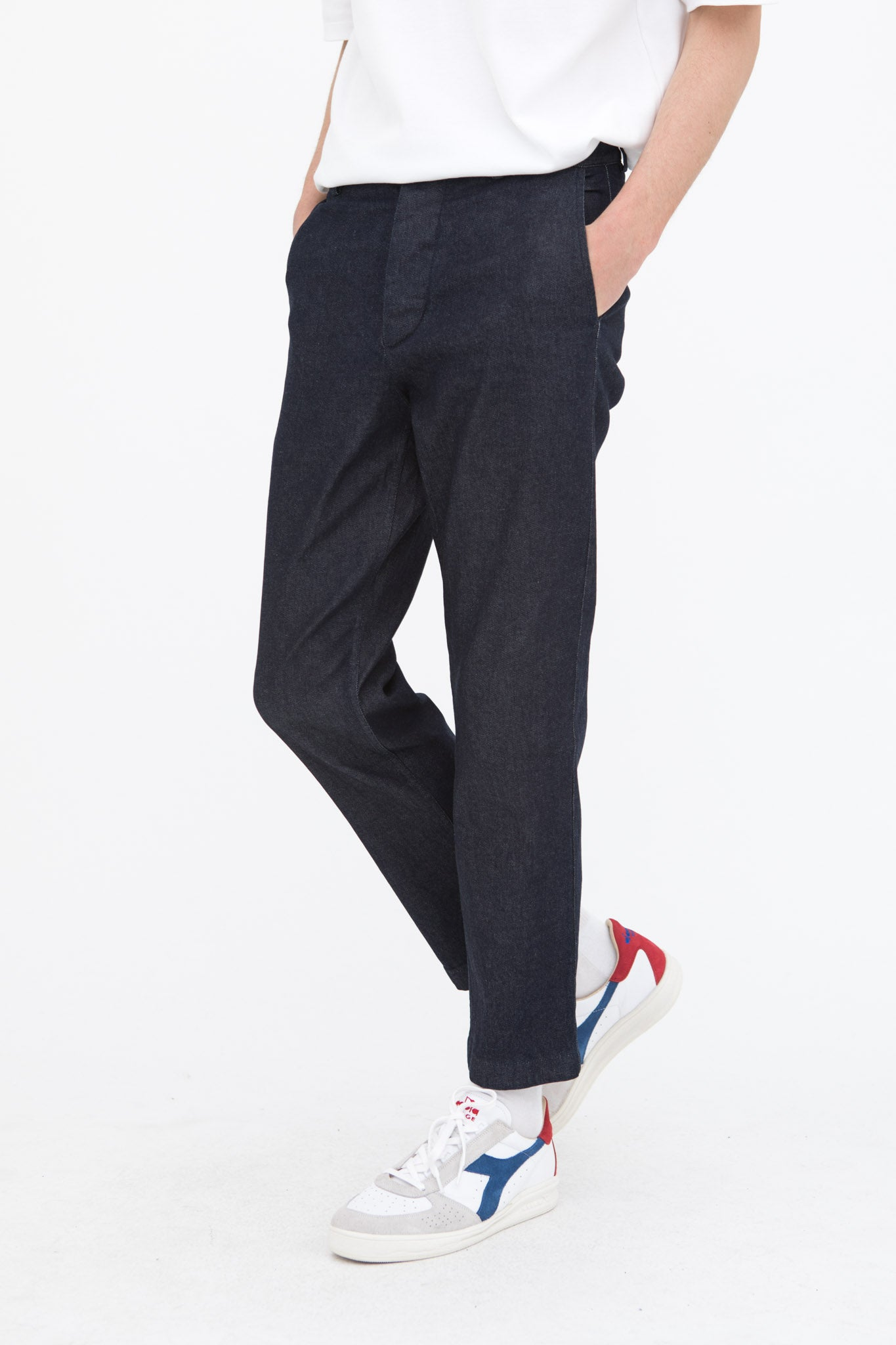 Eckhard Recycled Denim Jeans