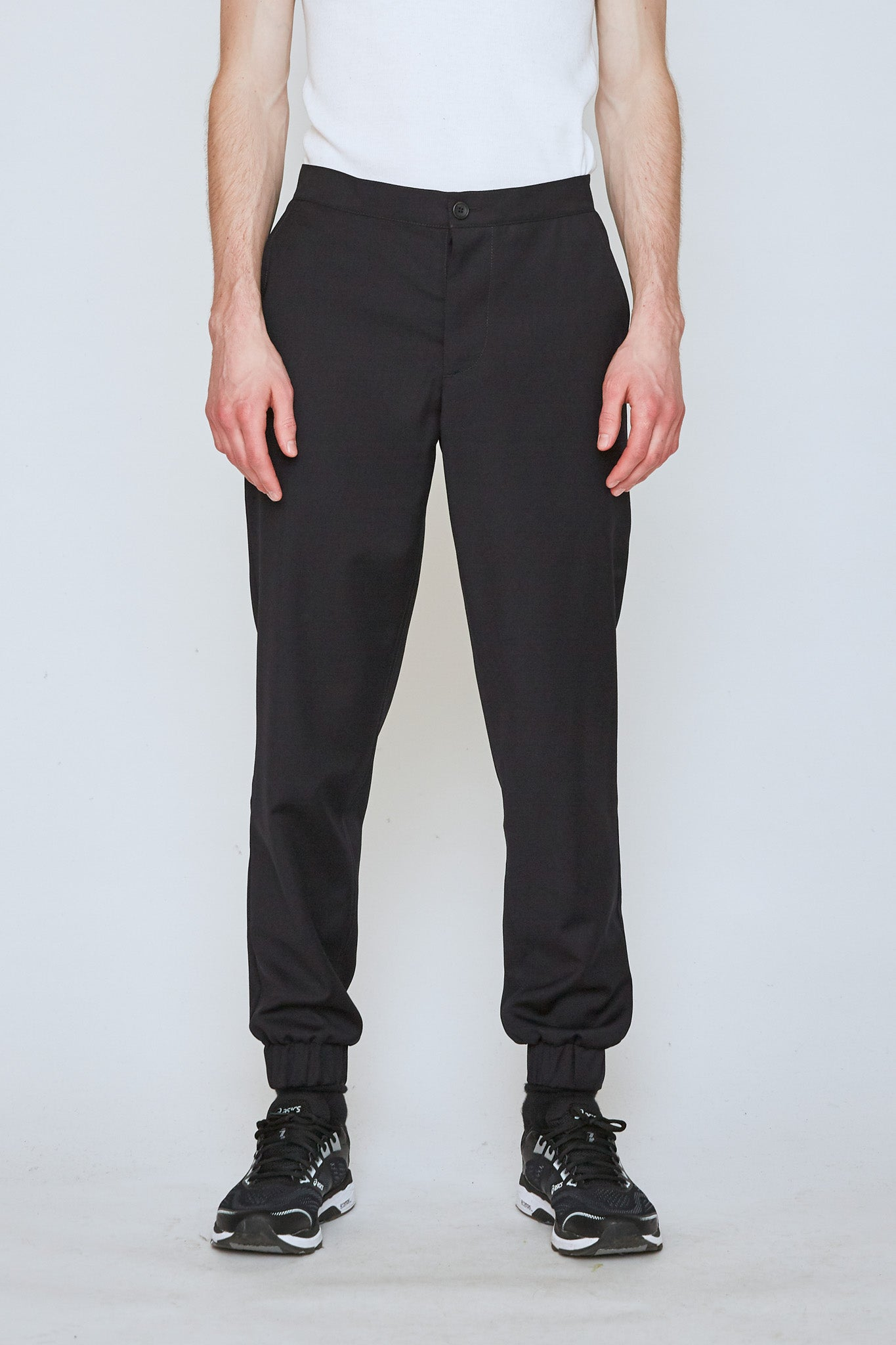 Anzo Pants Winter Wool