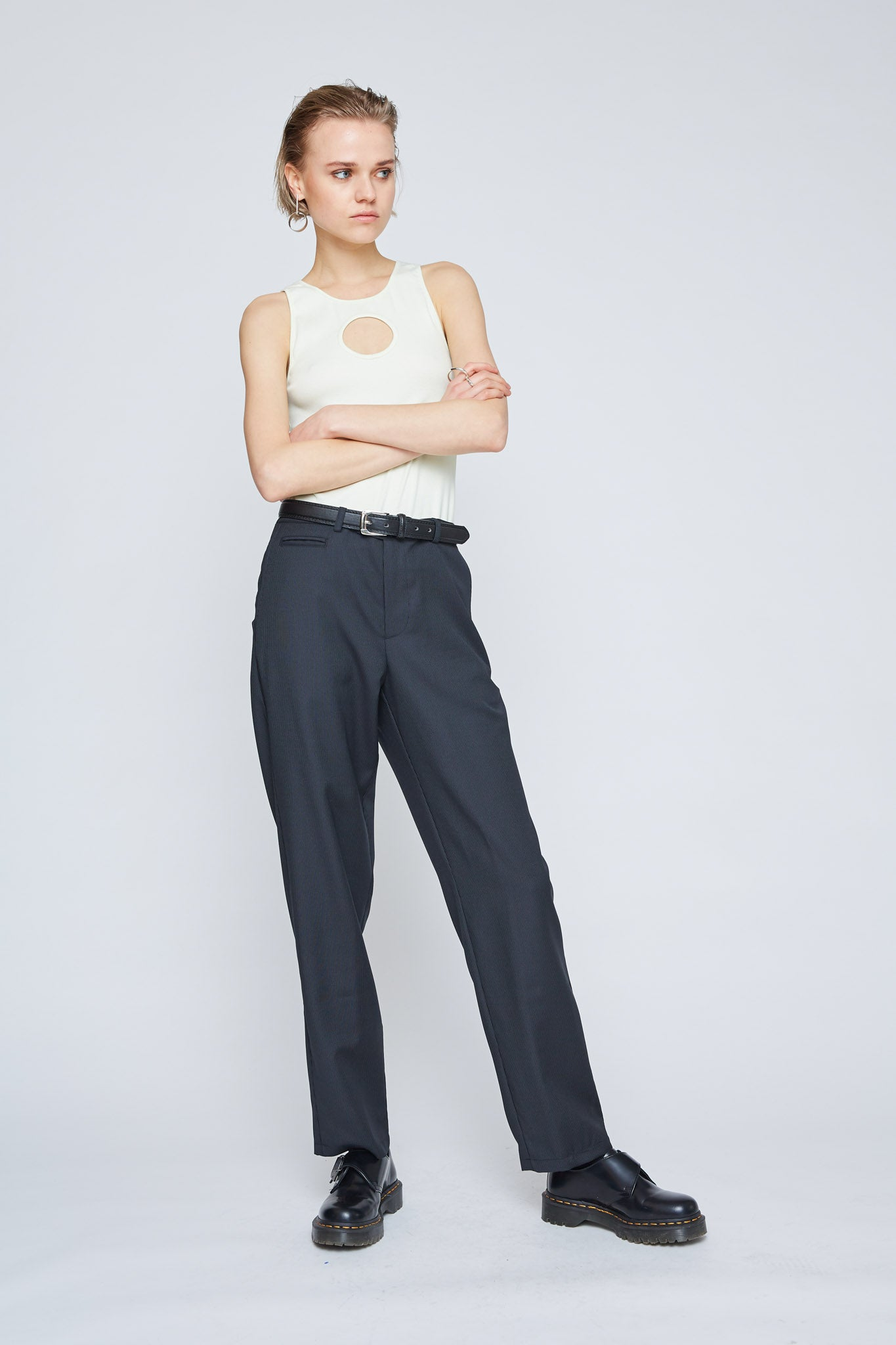 Casia Pants