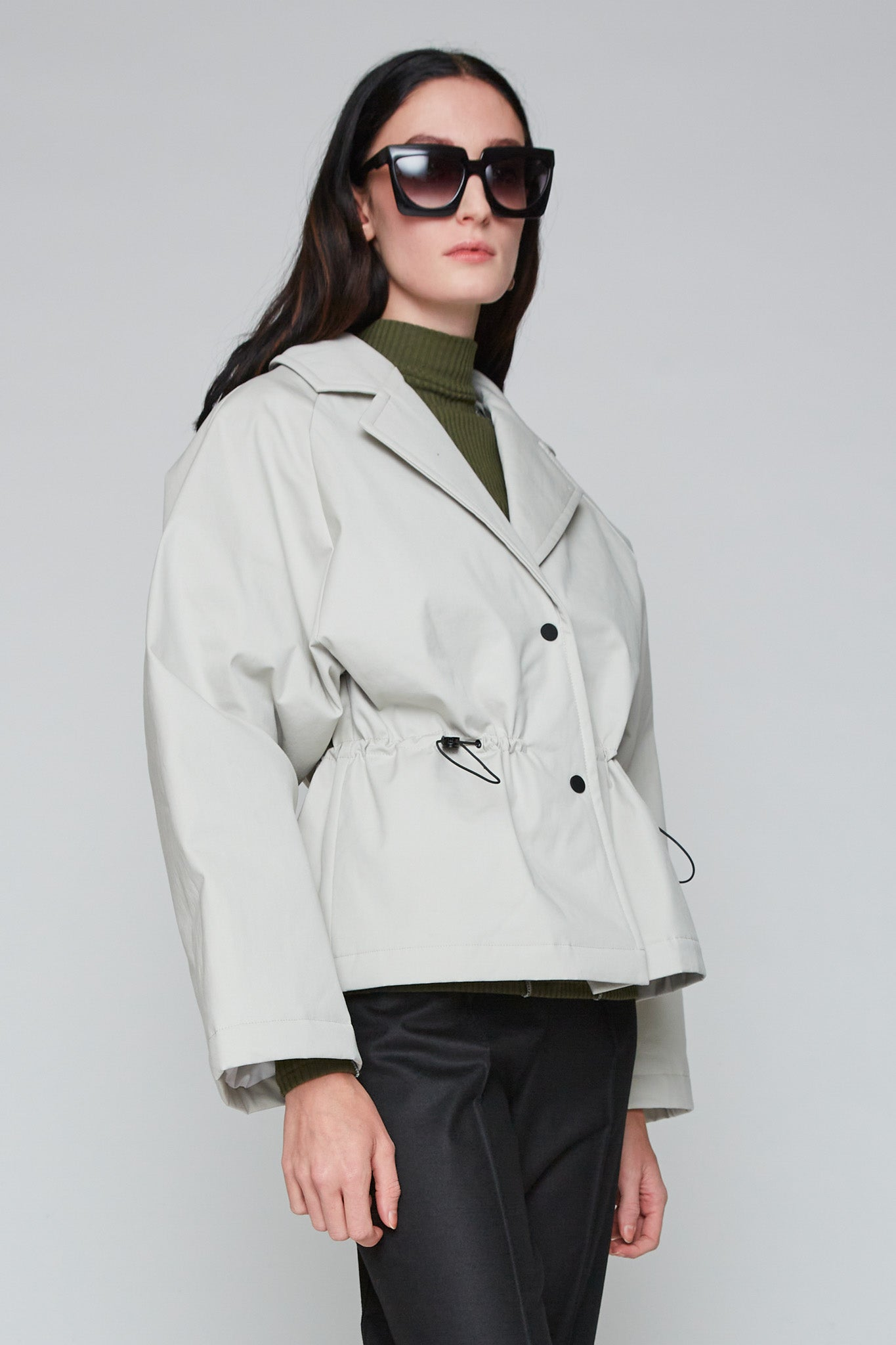 Semei Padded Jacket