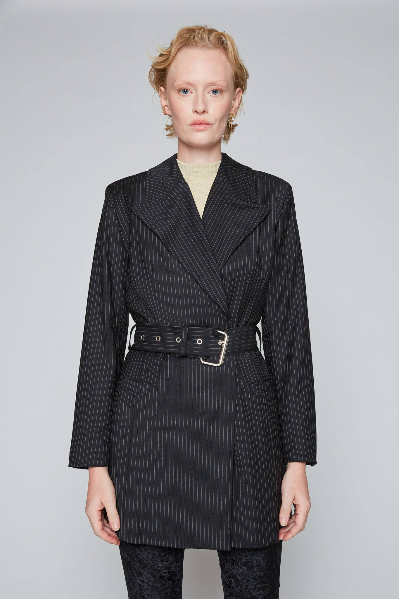 Floris Blazer Dress