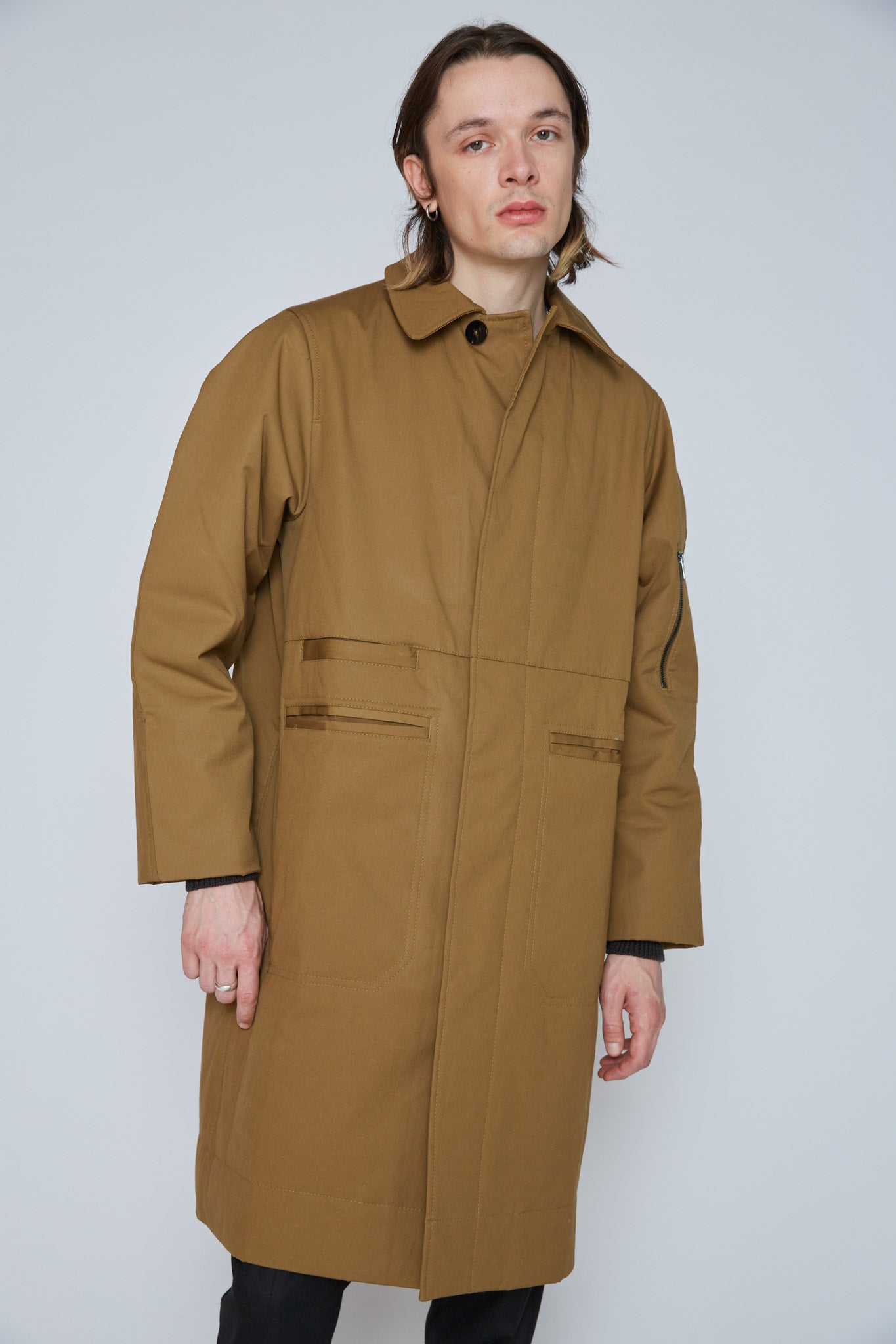 Tamme Utility Trench