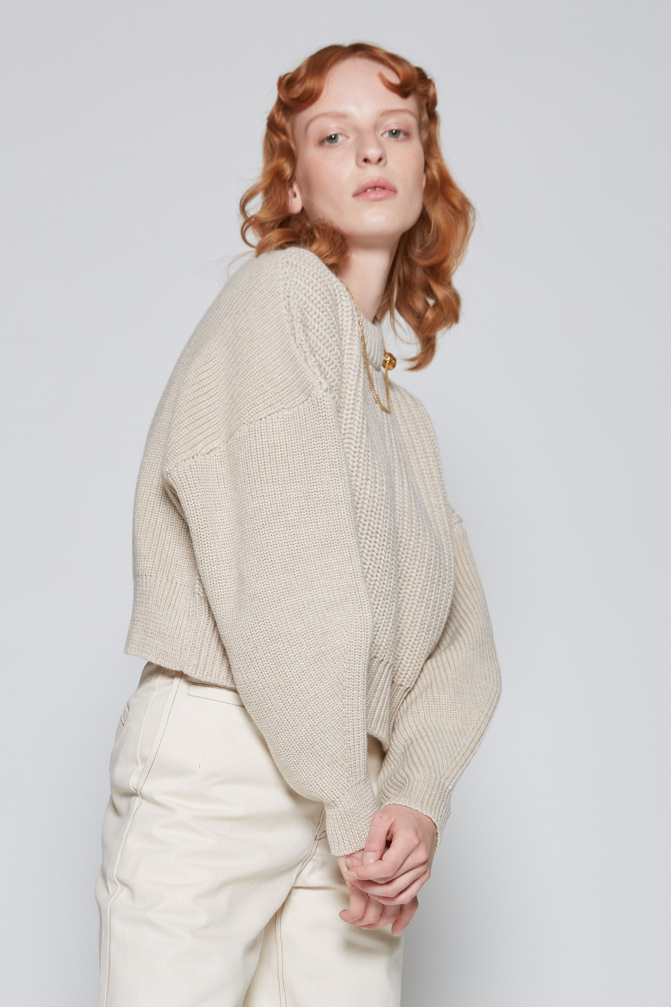 Almar Sweater