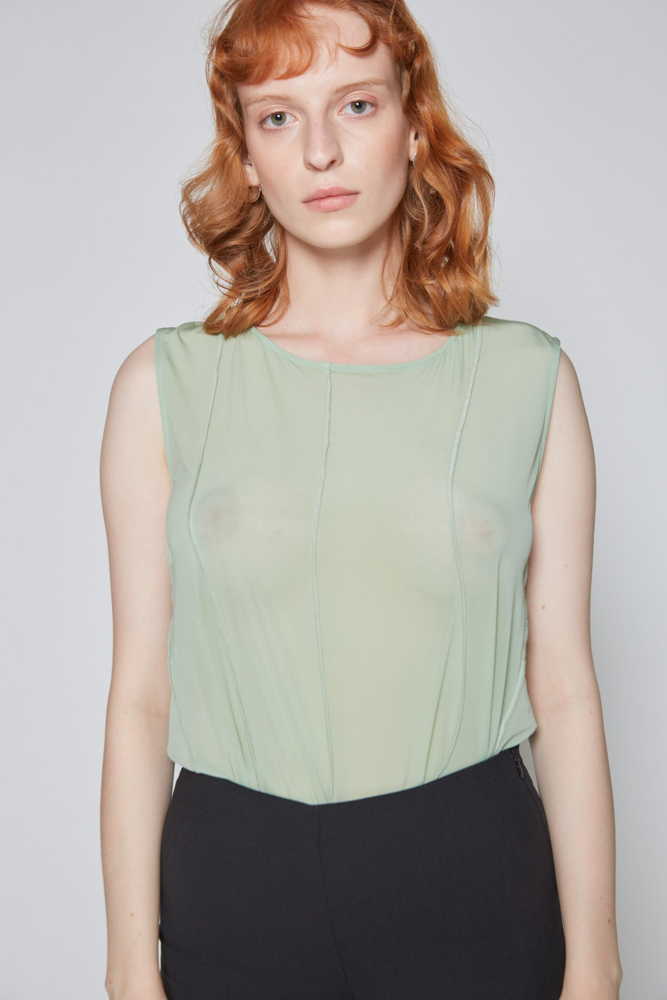 Celia Seam Top