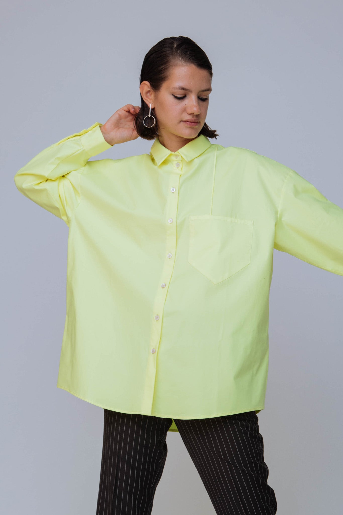 Laurien Blouse