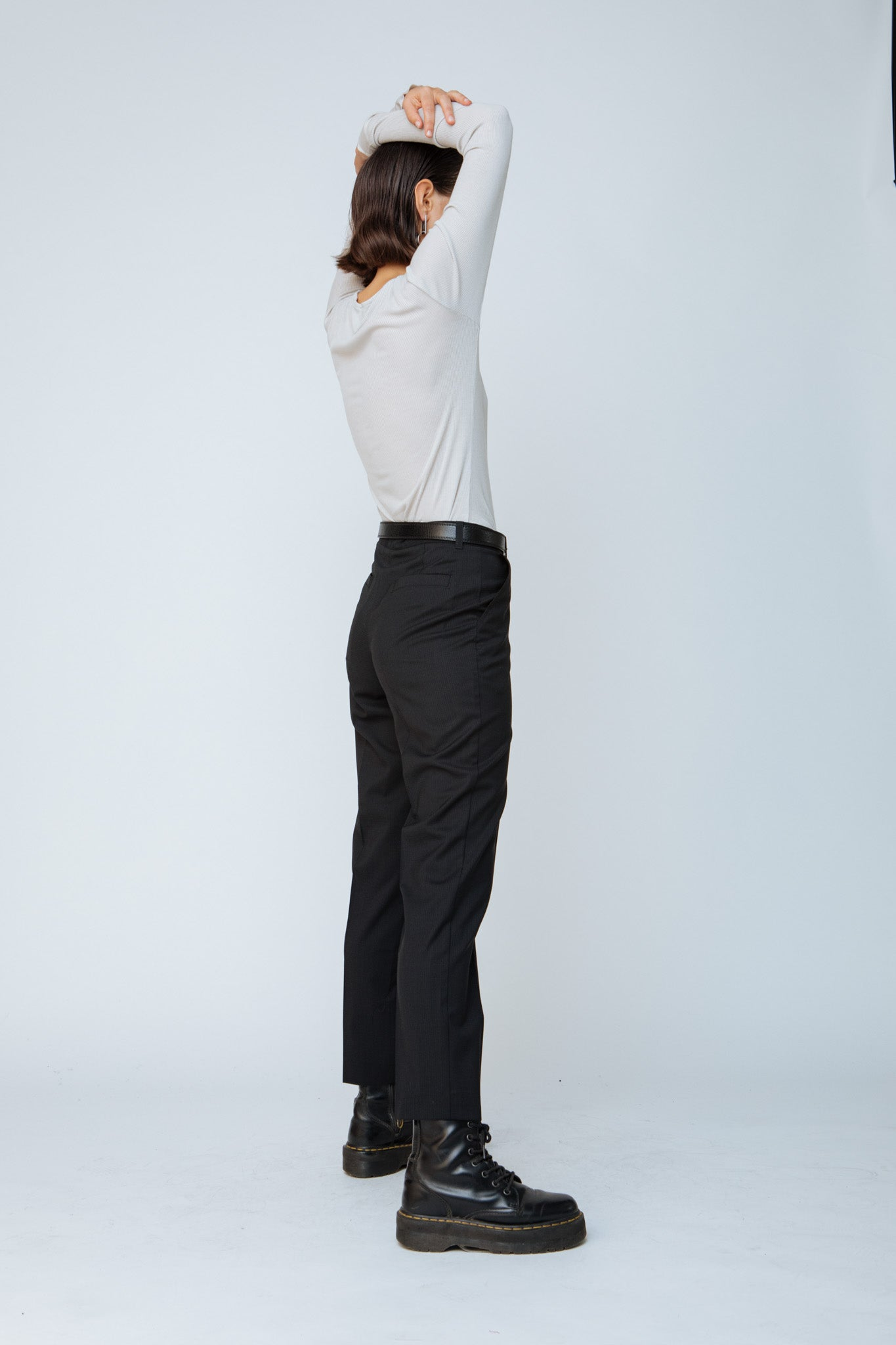 Helvi Crossed Pants
