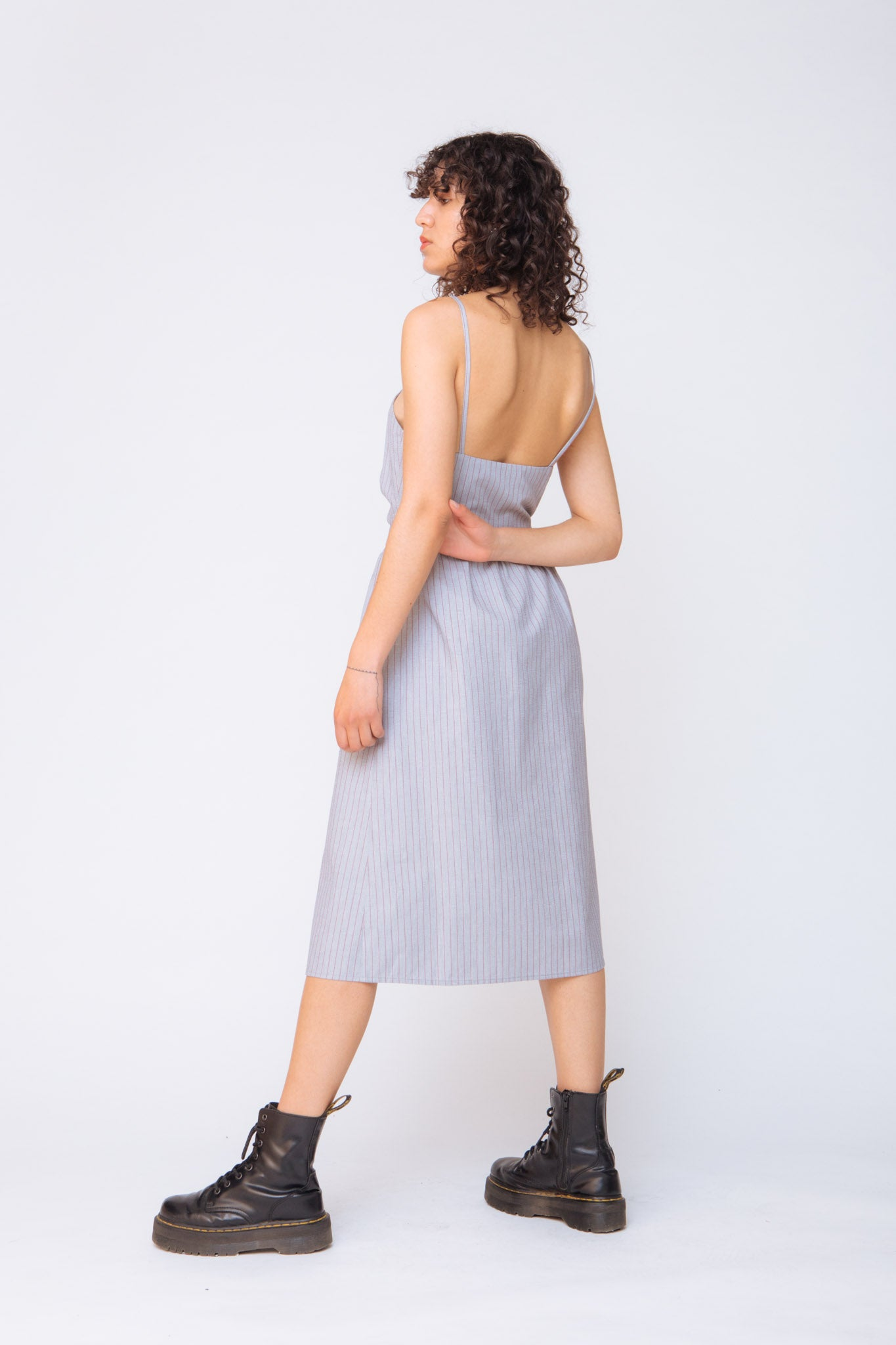 Liv Dress (Limited Edition)