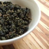 Spring-Rain Light Oolong 春甘霖烏龍 150g