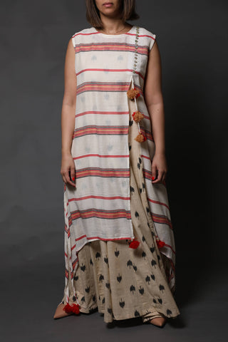Rachma Sleeveless