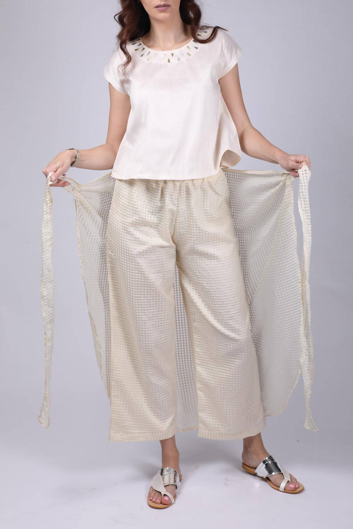 Skirt/Pants Kaftan