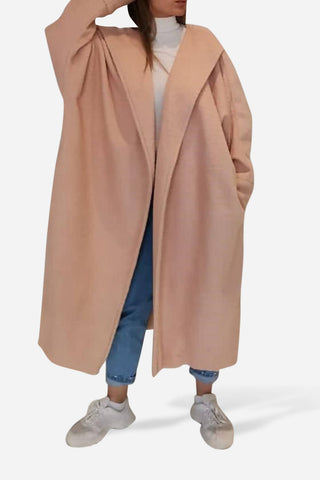Vol. 2 Blush Coat