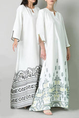 Easy to Wear Kaftan