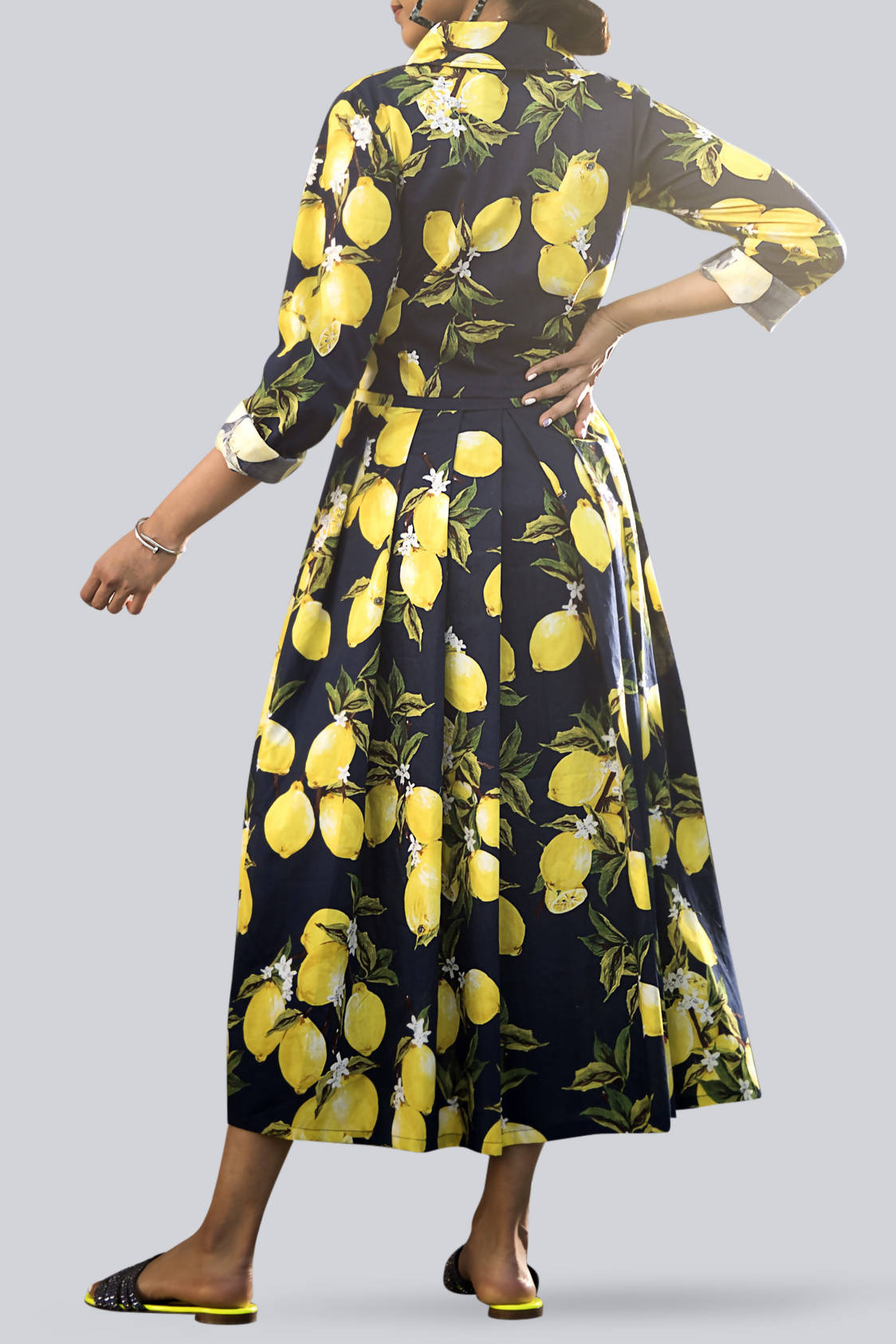 When Life Gives You Lemons Dress