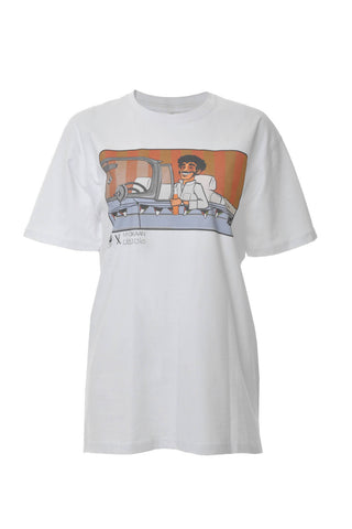 70's Man T-Shirt (Adults & Kids)