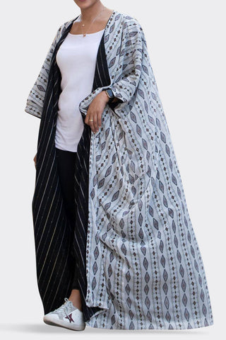 Bisht Double Face 3
