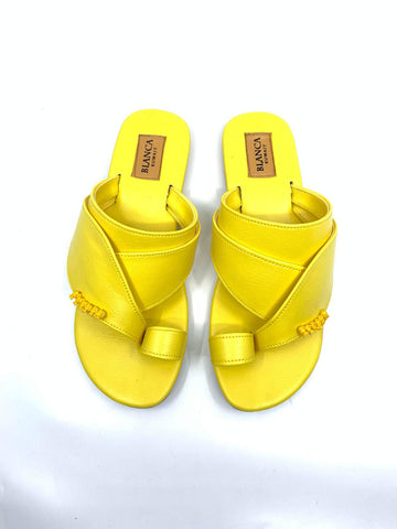 Yellow Najdiya