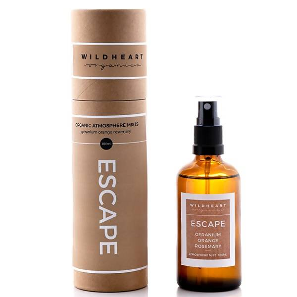Escape Organic Atmosphere Mist