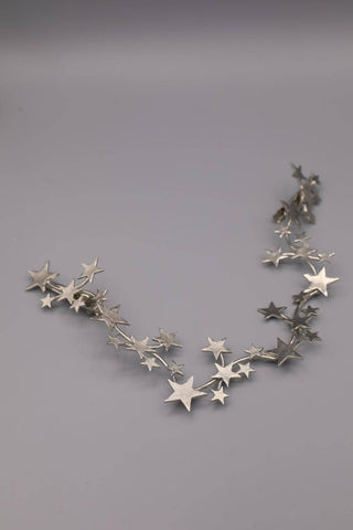 Stars Hairpiece