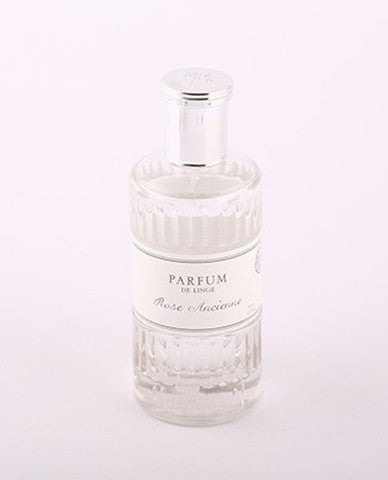 Rose Ancienne Perfume - Home and Linen