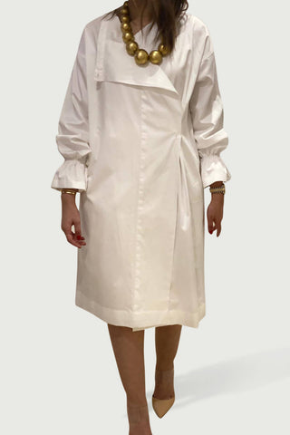 Shirt - Not Shirt Dress