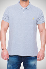 Cloud Grey Polo