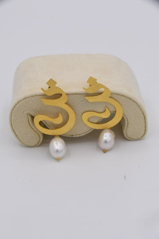 Ghain Earrings
