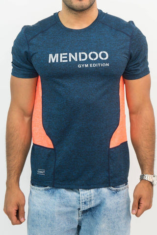 Mendoo Gym - Navy