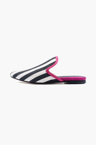Stripes Slippers