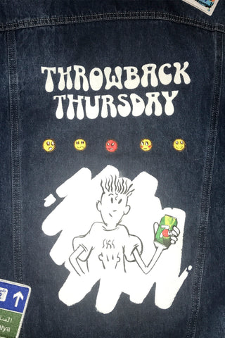 Throwback Thursday - fido dido