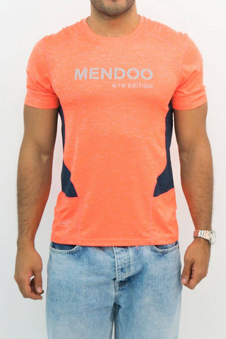 Mendoo Gym - Orange