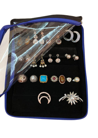 Earrings & Rings Case
