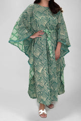 Doubled Toned Kaftan