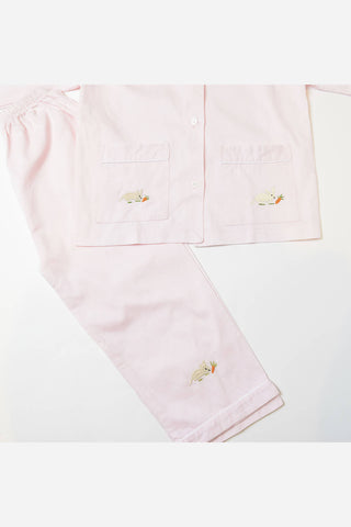 Rabbit Pajama Set