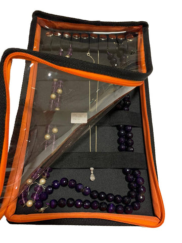 Long Necklaces Cases
