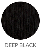 Hair Colour Deep Black